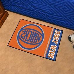 FANMATS 17922 NBA New York Knicks Uniform Inspired Starter R