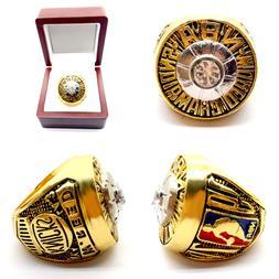 1970 New York Knicks Championship Ring NBA Champions WILLIS