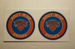 NEW YORK KNICKS  DIY Stickers Decals GREAT for YETI