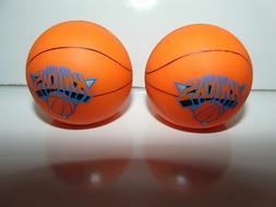 2) New York KNICKS NBA ANTENNA OR PENCIL TOPPER Wholesale Ba