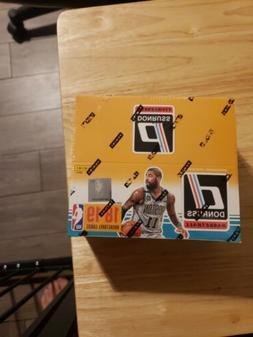 2018/19 Panini Donruss Basketball HUGE 24 Pack Retail Box-19