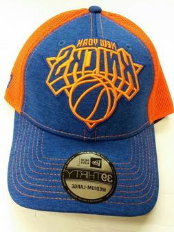 NEW ERA 39THIRTY  Men's Cap - Hat, NBA New York Knicks