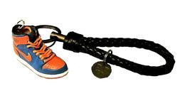 "3D Mini sneaker Nike Air Jordan 1 Retro High Top ""NEW YORK K"