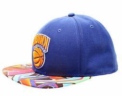 New Era 59Fifty New York Knicks Visor Real Graffiti Men's Fi