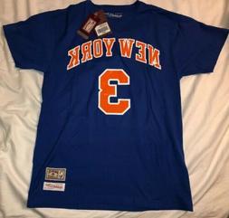 Authentic Mitchell & Ness John Starks New York Knicks NBA Sh