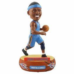 Carmelo Anthony New York Knicks Baller Special Edition Bobbl
