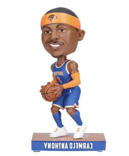 CARMELO ANTHONY New York Knicks NEVER RELEASED Caricature Bo