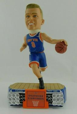 Kristaps Porzingis New York Knicks Stadium Lights Special Ed