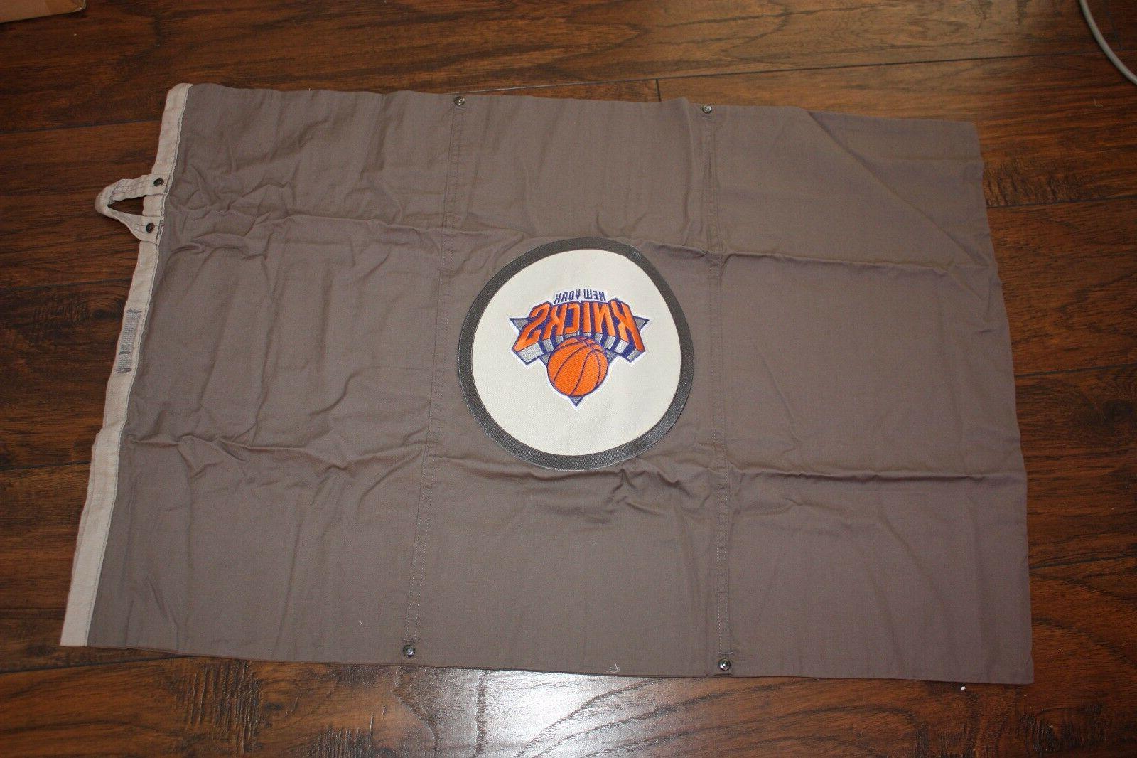 1 nba new york knicks patch standard