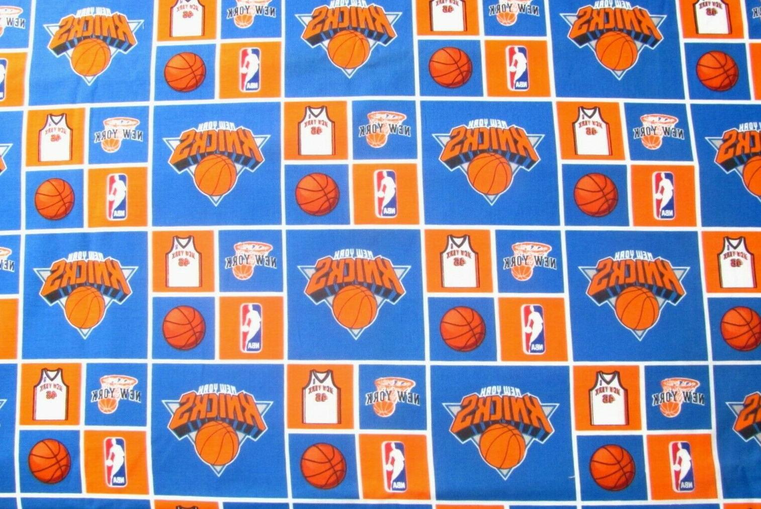 19 x 43 new york knicks basketball