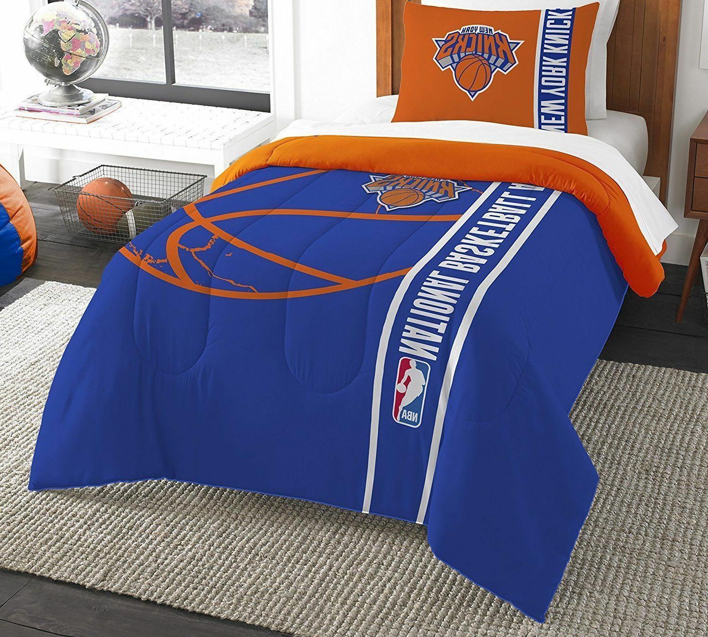 brand new licensed new york knicks comforter
