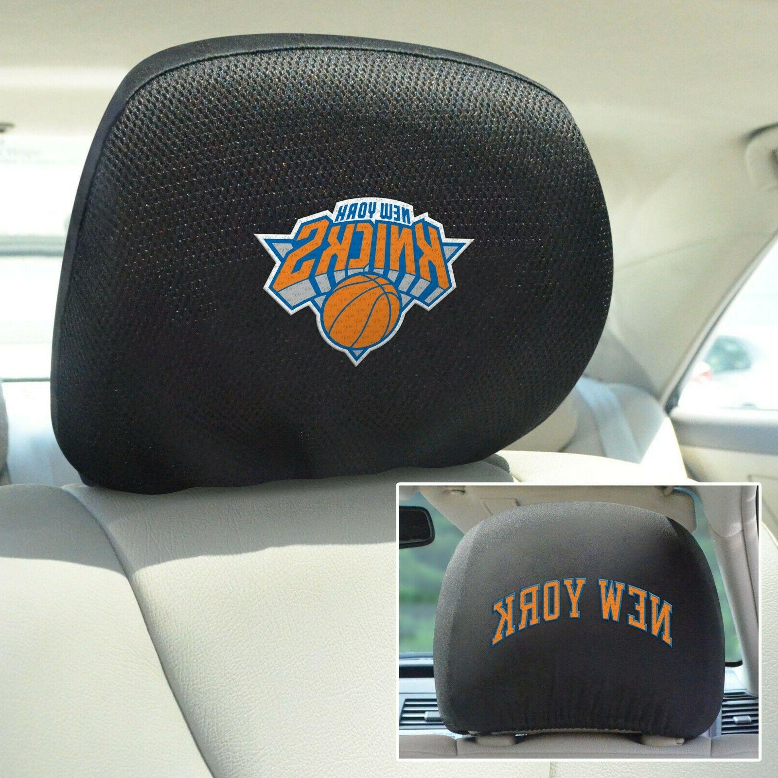 brand new nba new york knicks set
