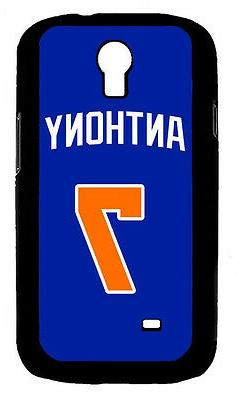 Carmelo Anthony New York Knicks Samsung Galaxy S3/S4/S5 Case