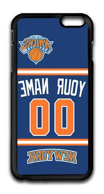 nba new york knicks personalized name