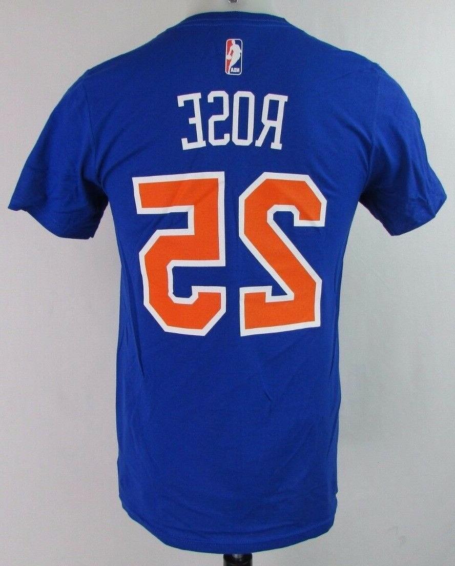 #25 'Derrick T-Shirt NBA