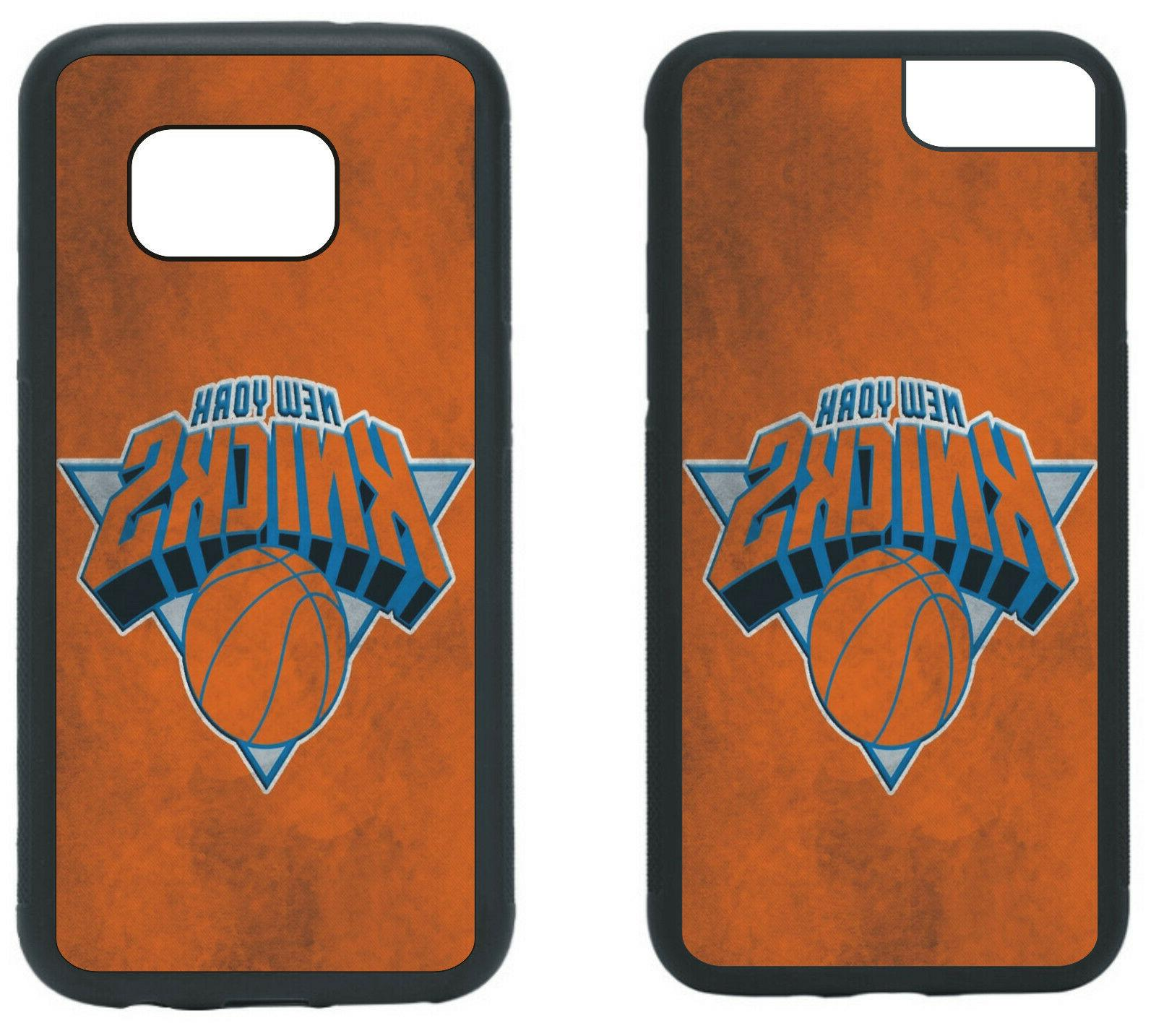 new york knicks phone case cover fits