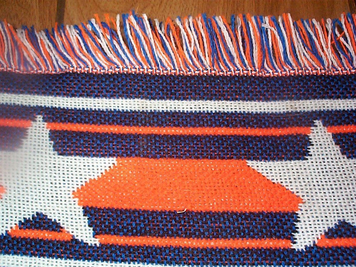 New York X-Large Blanket Throw x 4 ft Northwest