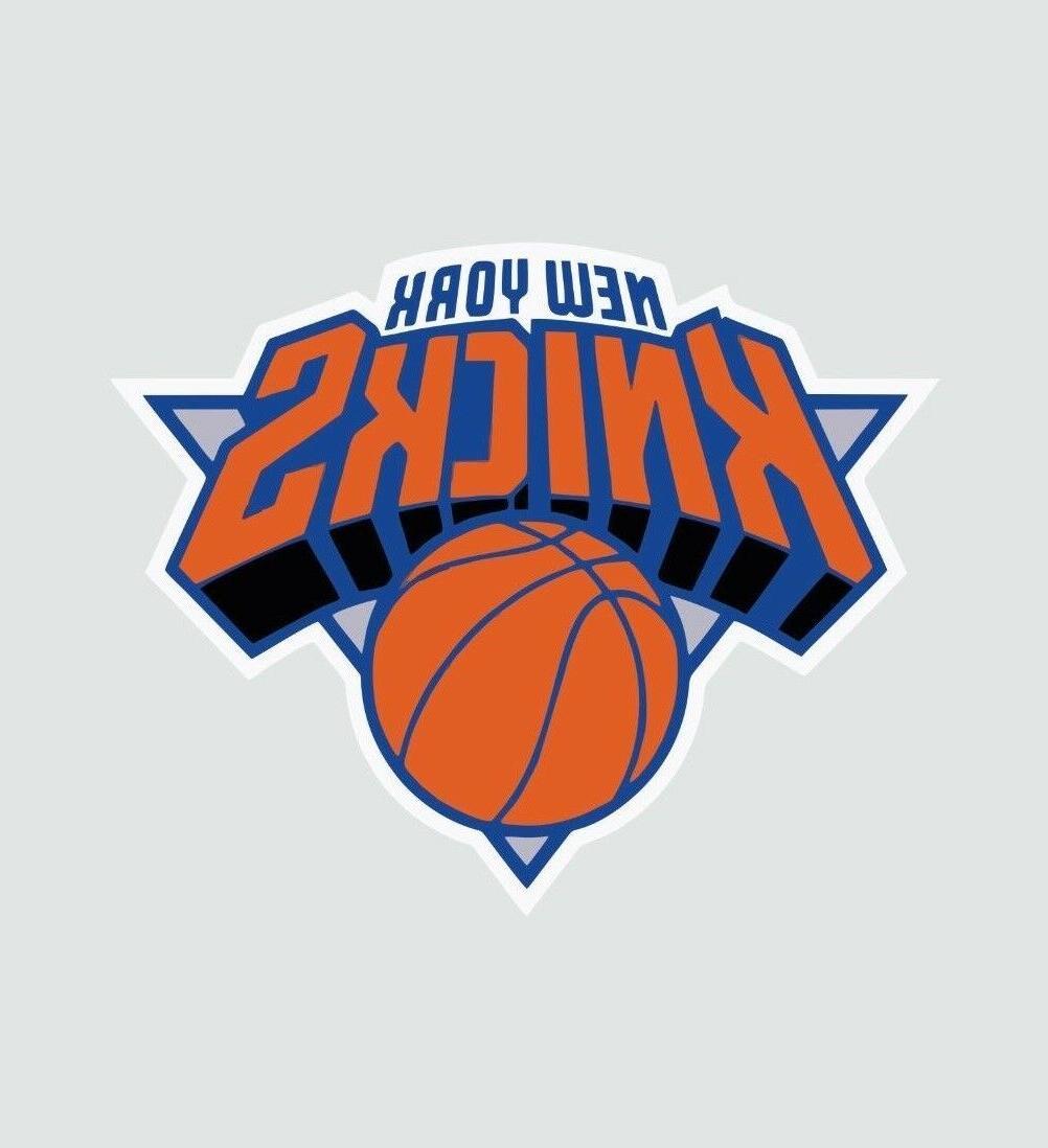 new york ny knicks nba basketball color