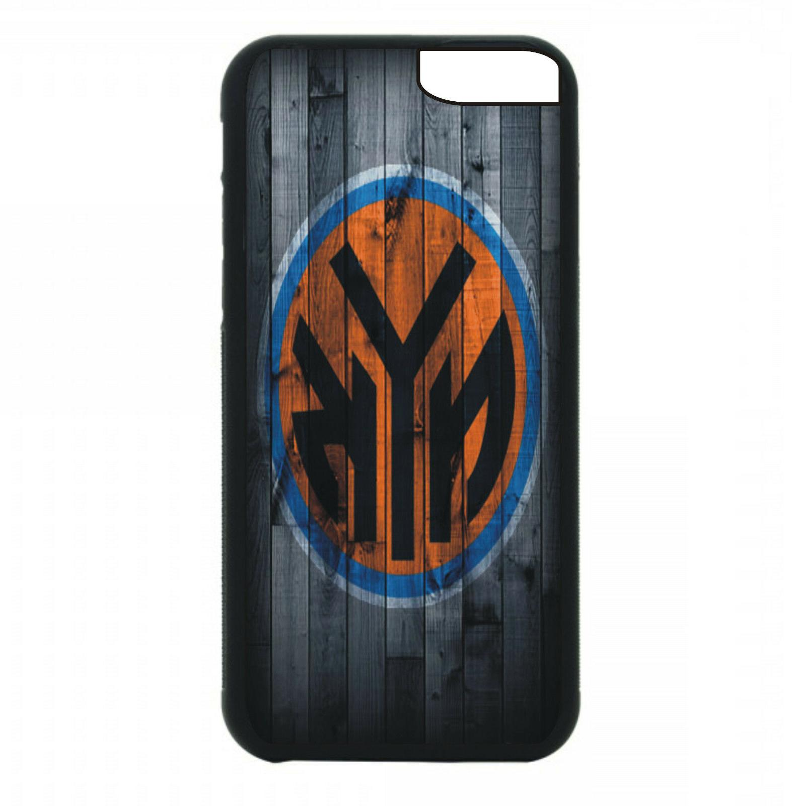ny new york knicks phone case