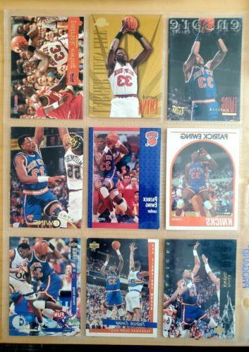 PATRICK Knicks