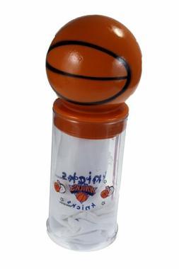 NBA Basketball Baby Boys Newborn New York Knicks Bank Gift S