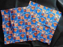 nba basketball new york knicks pillows set