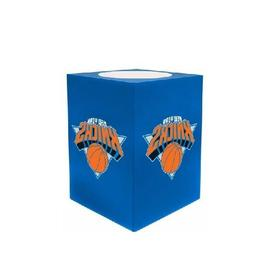 NBA FLAMELESS CANDLE - NEW YORK KNICKS - BLUE