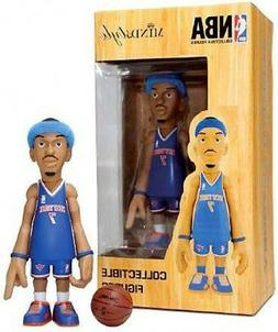 NBA New York Knicks Arena Pack Carmelo Anthony Action Figure