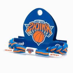 New Rastaclat NBA New York KNICKS Basketball Shoelace Bracel