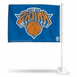 Rico Industries NBA New York Knicks Car Flag