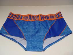 New Ladies New York Knicks Drifit Underwear Panties NBA Shop