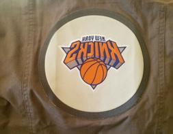 NEW POTTERY BARN NBA NY NEW YORK KNICKS GRAY  STANDARD  PILL