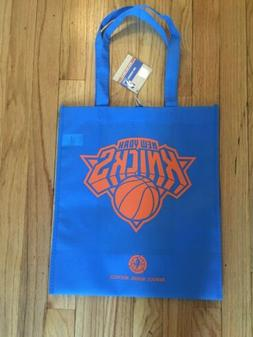 New New York Knicks Tote NBA NY Reusable Bag