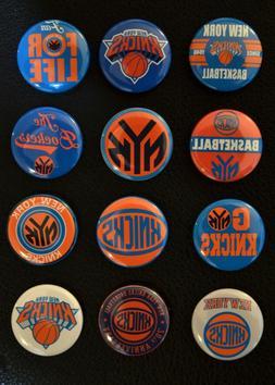 "New York Knicks - 1 1/2"" Inch Magnet Set"