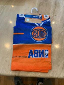"New York Knicks 30"" X 60"" BEACH TOWEL NEW"