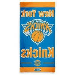 New York Knicks 30x60 Beach Towel  NHL Blanket Vacation Summ