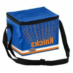New York Knicks 6-Pack Cooler / Team Lunch Bag - NBA Forever