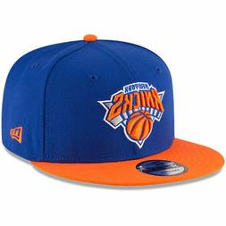 New York Knicks New Era 9FIFTY NBA 2Tone Adjustable Snap Sna