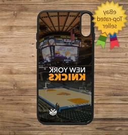 New York Knicks Basketball Phone Case for iPhone Galaxy 5 6