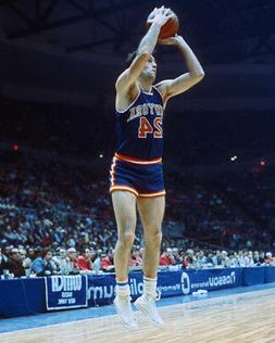 New York Knicks BILL BRADLEY Glossy 8x10 Photo NBA Basketbal