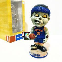 "NEW YORK KNICKS ""Forever Nightmares"" Zombie ""Halloween"" NBA"