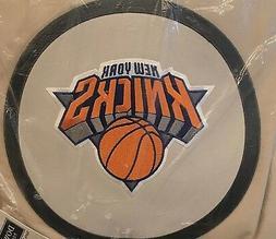 Pottery Barn Teen New York Knicks FULL QUEEN duvet STONE bas