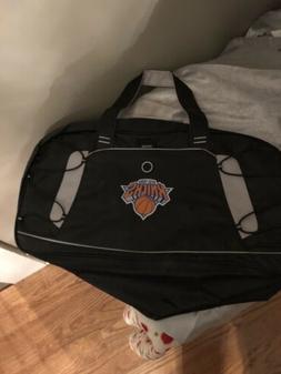 New York Knicks Gym Duffle Bag