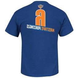 New York Knicks KRISTAPS PROZINGIS nba Jersey Shirt YOUTH KI