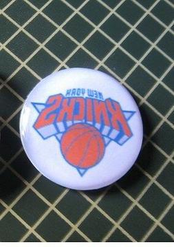 GOLF / New York Knicks Logo Golf Ball Marker New!!