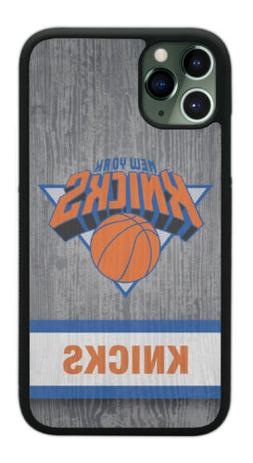 New York Knicks logo IPhone case Iphone 11 Pro MAX SE 6/7/8