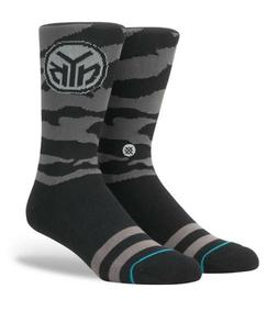 New York Knicks Men's Stance Nightfall Crew Socks New With