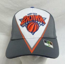"Adidas New York Knicks Mens Size S/M ""Slasher"" Flex Baseball"