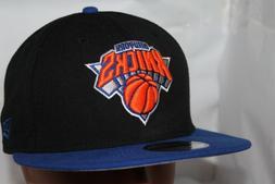 New York Knicks New Era NBA 2 Tone 9Fifty,Snapback,Cap,Hat