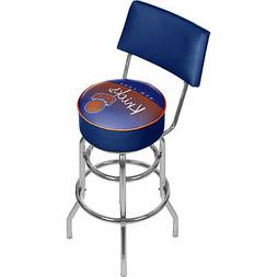new york knicks nba hardwood classics swivel
